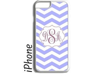 Christmas Gift, Personalized Phone Case, Monogram Phone Case, IPhone Case, IPhone 6 Case, iPhone 7 Case