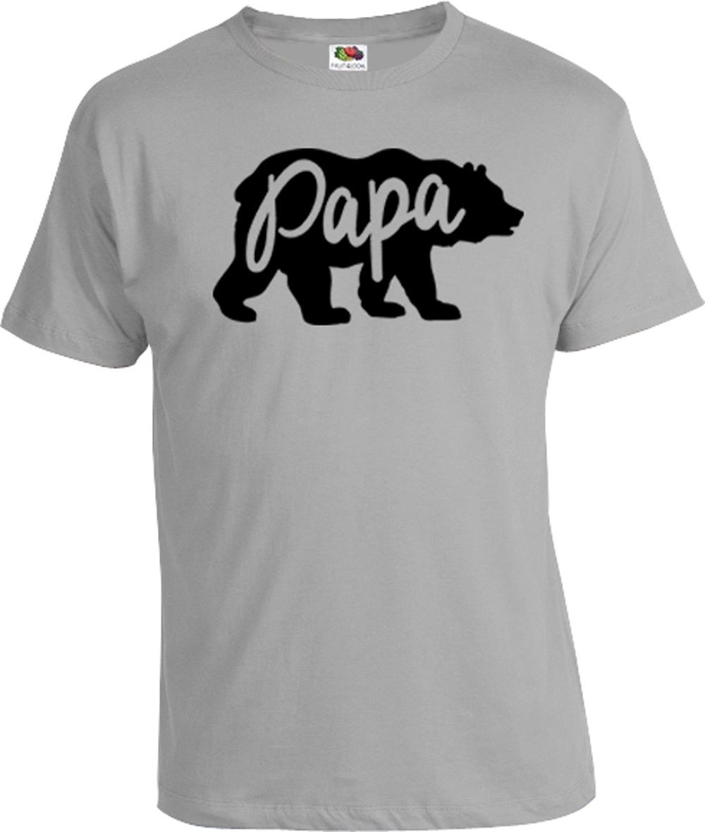 Funny dad shirt gifts for dad papa bear shirt daddy t shirt T shirts for dad
