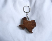 Texas key chain, texas accessory, wedding favor, texas wedding, don't mess with texas, southern wedding