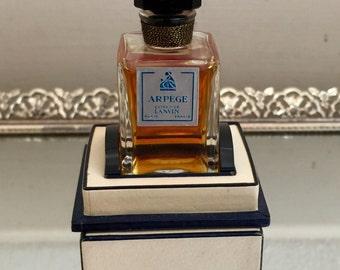 Unique Lanvin Perfume Related Items Etsy