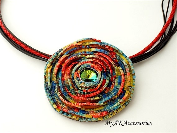 big pendant necklace necklaces with meaning valentines gift