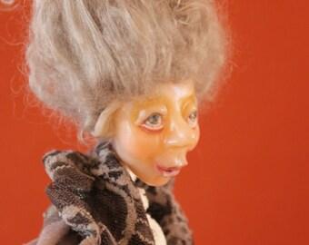 Art Doll Elisabeth