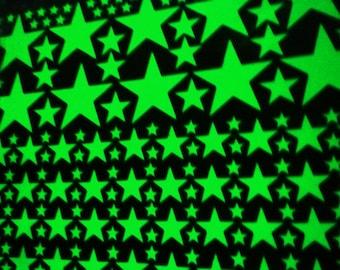 Glow in The Dark Stars Stickers like no others! 520+ Mega Pack Planetarium