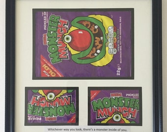 Monster Collection #1