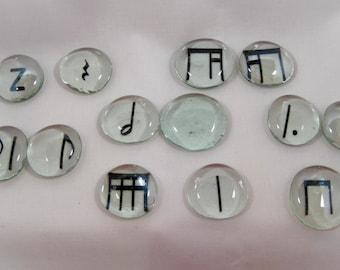 Rhythm Gems