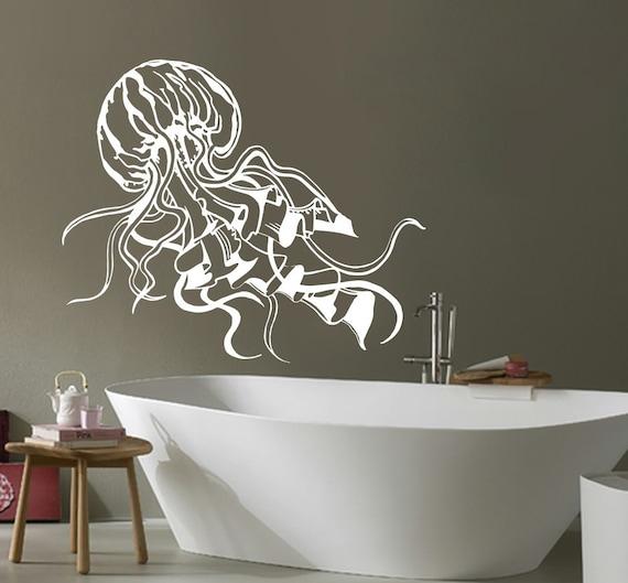 Jellyfish Bedroom Decor