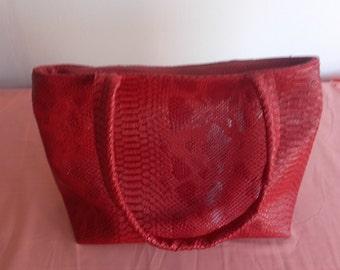 bag red dragon