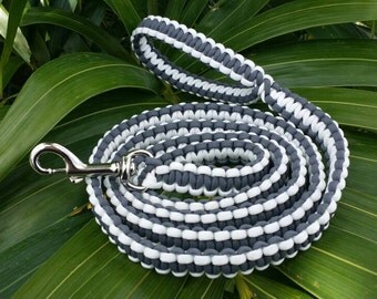 Paracord Dog Leash, Dog Leashes, Dog Lead, Paracord Puppy Leash, Puppies Leash, Puppies Lead, 550 Paracord, Paracord Leashes, Paracord Lead