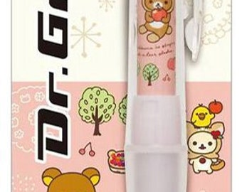 SAN-X Rilakkuma Dr. Grip Pink Ballpoint pen PP16101