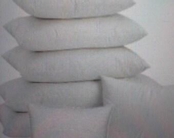 "Pillow Inserts 14"" x 14"""
