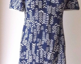 late 1960s St Michael dress (12)