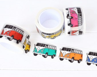 "Shop ""vw bus"" in Paper & Party Supplies"