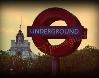London Underground & The Supreme Court