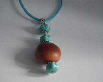 Necklace seed Jenny eye