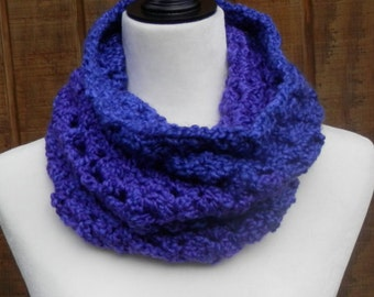Purple Cowl, Short Cowl