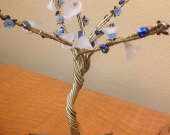 Calla Lily Tree