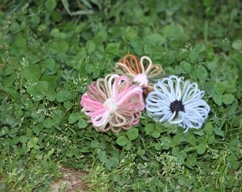 Loom Flower (Large)