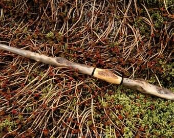 Power Wand - Magic Wand - English Oak Wood - Harry Potter
