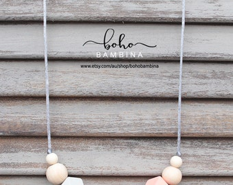 MANGO LASSI - Silicone  Necklace