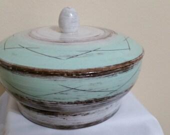 Santa Anita Ware bowl
