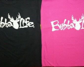BubbaLife T-Shirt