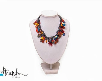 Didi Tribal Necklace