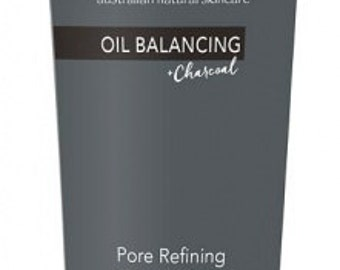 Sukin Oil Balancing Plus Charcoal Pore Refining Facial Scrub 125m