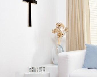 Cricifix Christian Wooden Sculpture