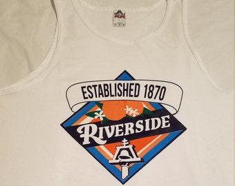Riverside Tank top 2xl