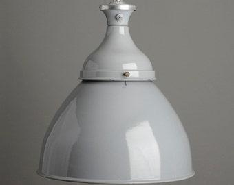 Dunlop Aerospace Factory Light