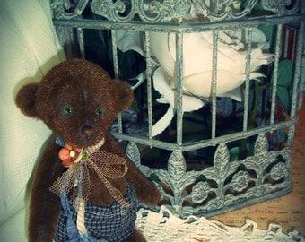 Мишка TEDDY mini Bear