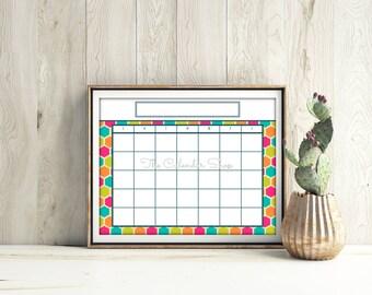 Druckbare Kalender