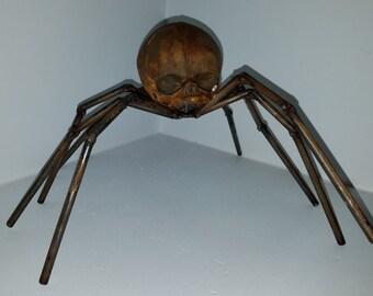 Welded Steel Fetal Spider