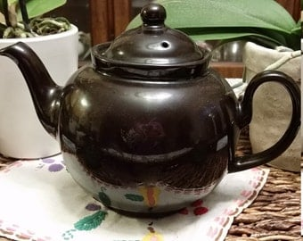 Brown Betty Original British Tea Pot