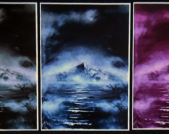 Art Prints From an Original Painting