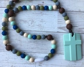 NEW!! Earth and Sky Chews Life Soft Rosary