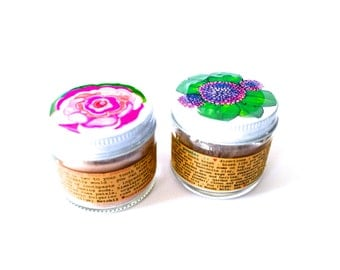 50% OFF . Giant Jars of Good4You Tooth Powder