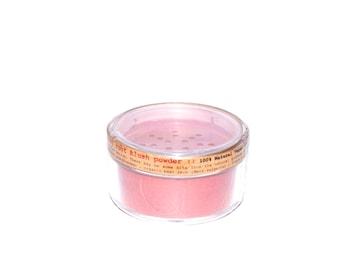 Beet Root Blush Powder . plant makeup