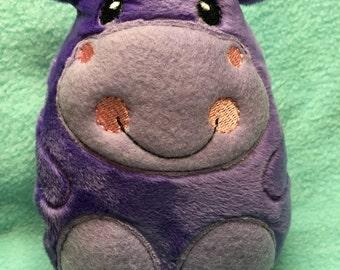 Hippo Stuffie