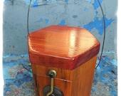 Honey Jar Box