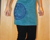 SALE Medium Flower of Life Skirt