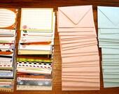 Animal Crossing Stationery Notecards - Mega 55 Card and Envelope Combo Set
