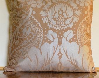 """18""""x18"""" Marimekko Pillow Cover. Handmade. (50x50cm)"""