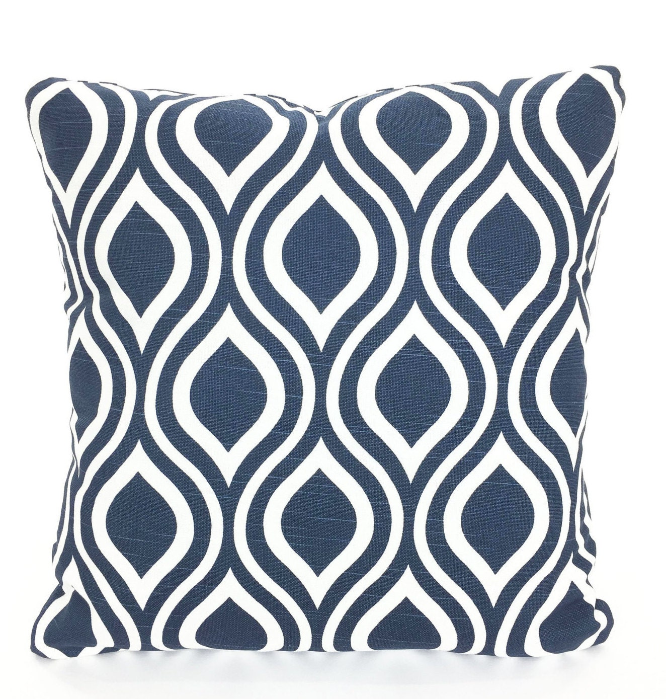 Blue And White Pillows Part - 32: ?zoom