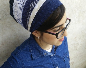 sinar tichel, apron, head covering, headscarf, aprons, headcovering, hair snood, mitpachat