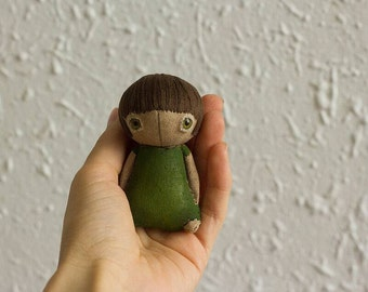 Totootse mini doll