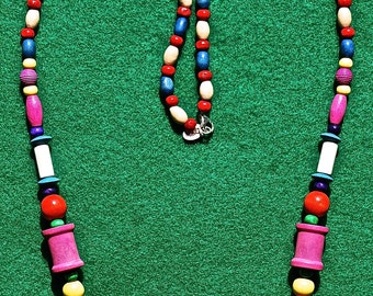 Fun: A One of-a-Kind Necklace from  Treasure Of The Phoenix