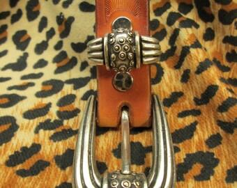 Custom leather belt , British tan belt , handmade leather belt , Medieval belt buckle , Ladies belts , jeans belts , Mens belt