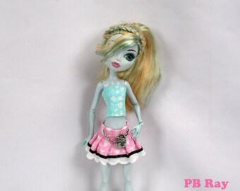 Monster High Fashion -- Sea Serpent Love
