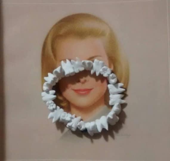 Alice: Madness Returns - Teeth Bracelet